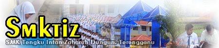SMK Tengku Intan Zaharah, Dungun
