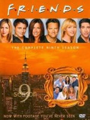 Những Nguời Bạn 9 - Friends 9 (2002) VIETSUB - (24/24) - 2002