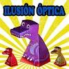 Como hacer una increíble ilusión óptica