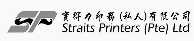 Straits Printers Official Blog