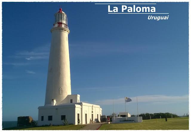 La Paloma, por novocaroneiro.com