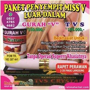 Rahasia Wanita dengan Miss V Rapet Perawan lagi
