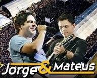 Jorge e Mateus