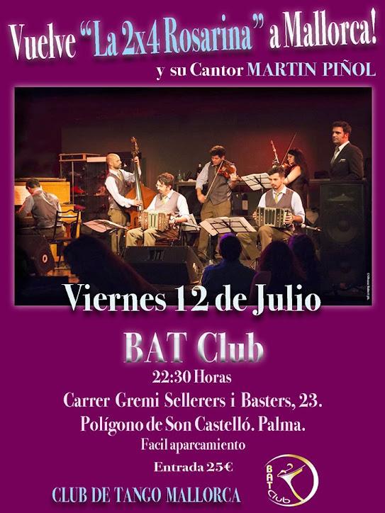 Club de Tango-Mallorca