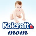 I'm a Kolcraft Mom