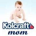 I'm a Kolcraft Mom