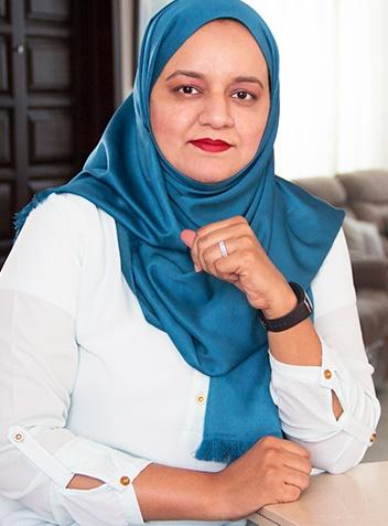 Munnira Sheikh