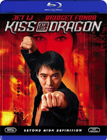 Free Download Film Kiss of the Dragon 2001