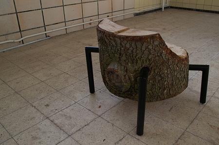 Muebles de madera reciclada for Muebles de madera reciclada para cocina