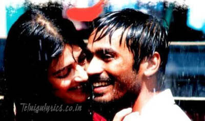 Dhanush 3 movie
