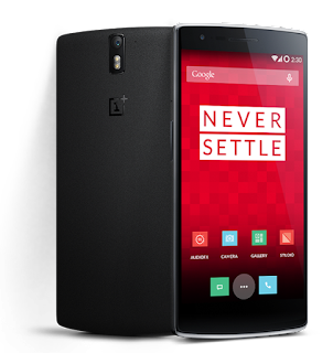 OnePlus One Smart Phone