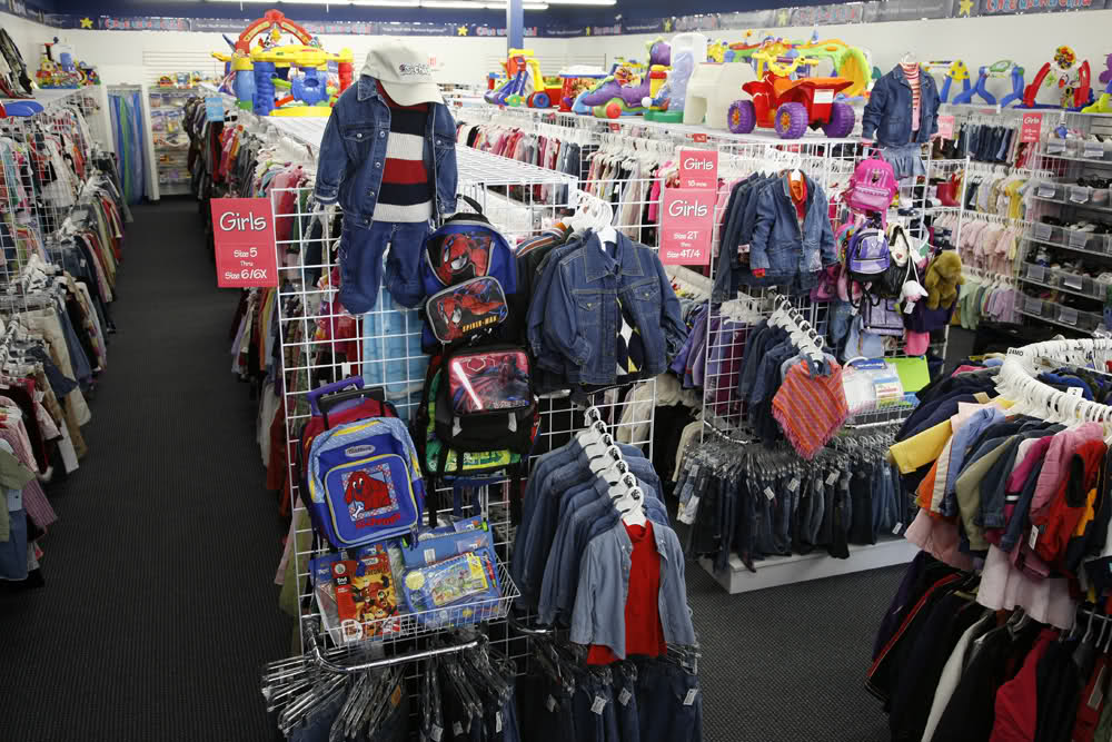 wholesale clothing websites - Kids Clothes Zone