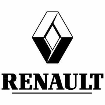 Renault Logo Vector Mobil