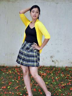 Actress Payal Ghosh Hot Stills Photos