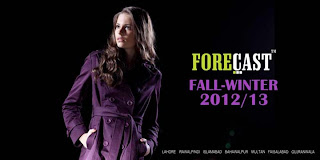 ForeCast Fall Winter Collection 2012/13