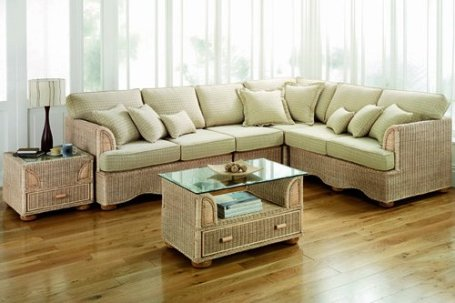 Rattan Furniture Indoors