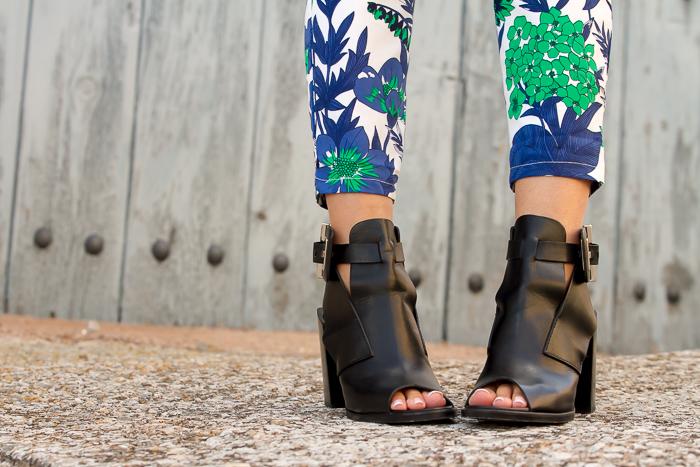 Blogger Loca por los zapatos