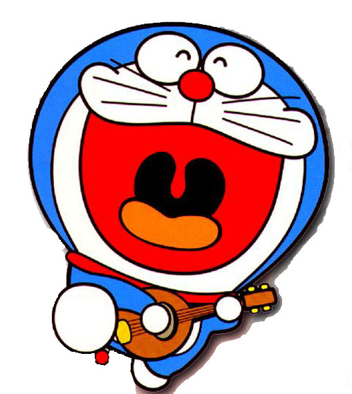 Wallpaper Best Cartoon Wallpaper Doraemon Cartoon Picture