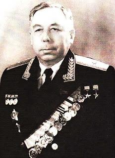 Семен Алексеевич Лавочкин.