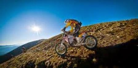 Sewa Motor Trail Murah di Bromo
