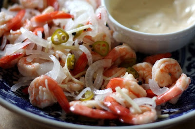style pickled shrimp recipes dishmaps southern style pickled shrimp ...