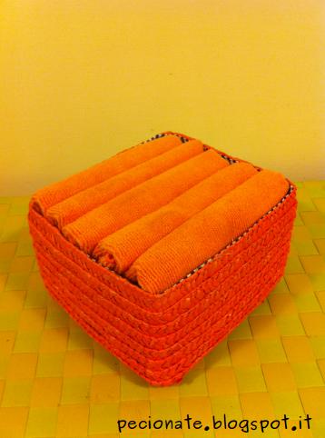come realizzare spugnette struccanti riciclate e lavabili in 5 mosse!