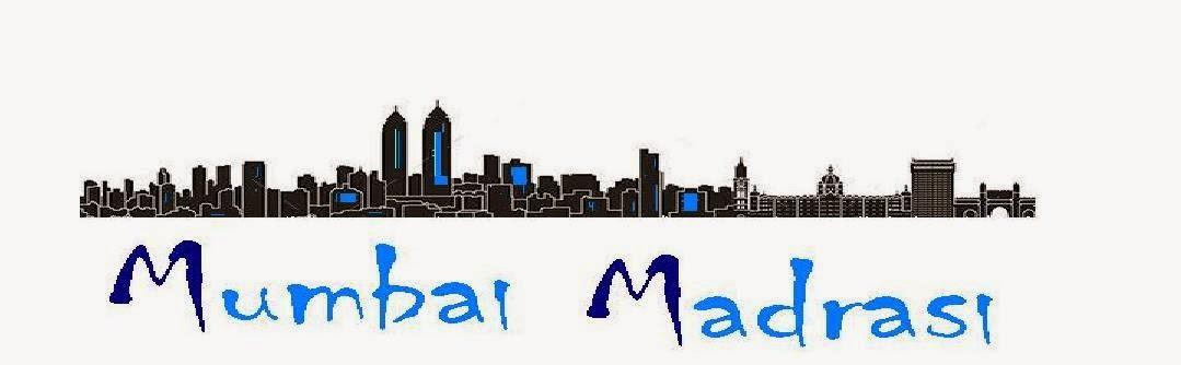 Mumbai Madrasi