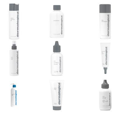 Dermalogica, Dermalogica skincare, Dermalogica prize pack, Dermalogica giveaway