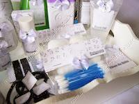 kit banheiro para casamentos