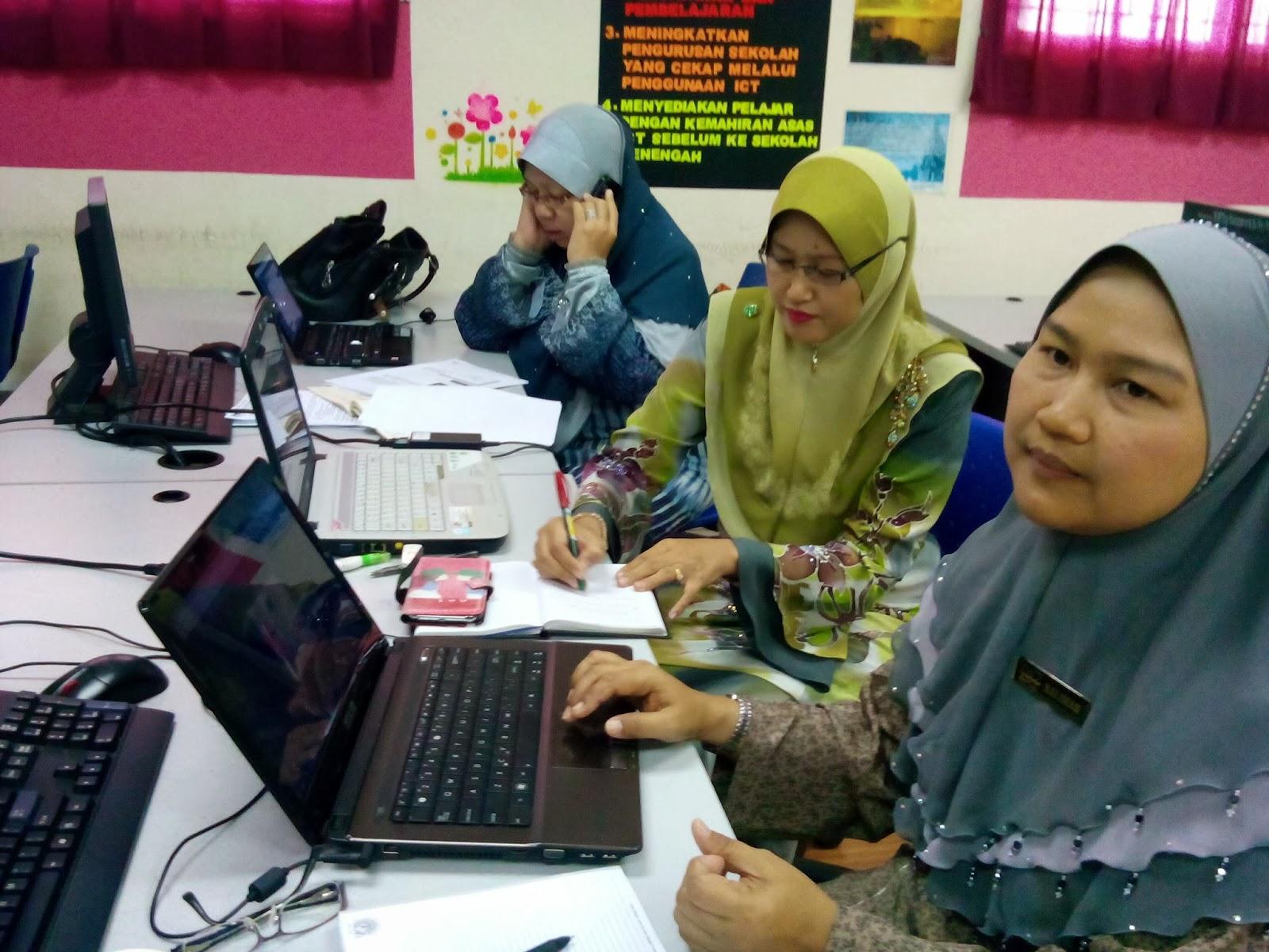 Vle Frog Mohd Nizam: Kursus 1Bestarinet Frog VLE Daerah Sabak Bernam ...