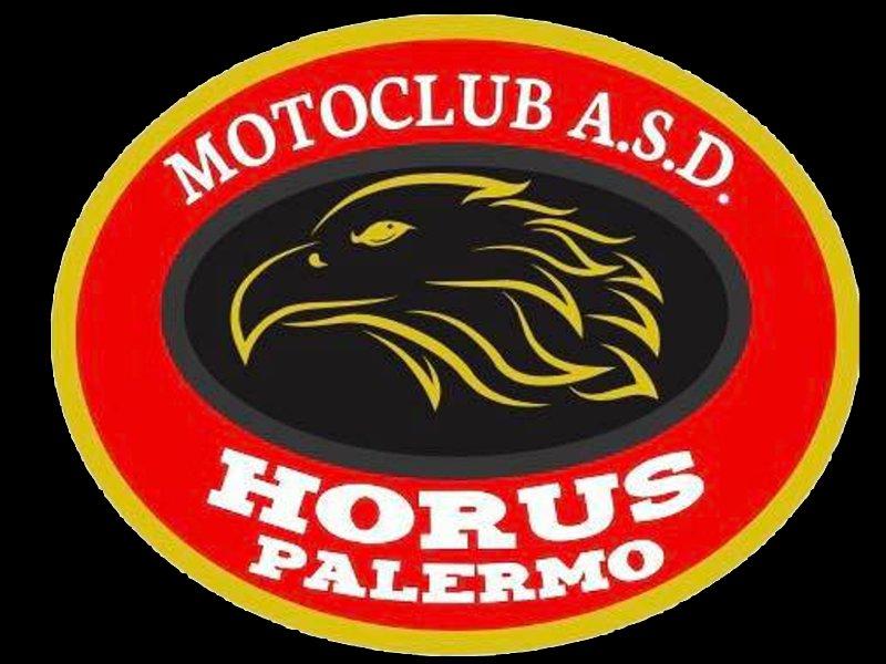 Collaboriamo con Motoclub Horus Palermo