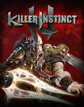 Killer Instinct Jogos Torrent Download capa