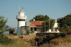Bababurnu Deniz Feneri