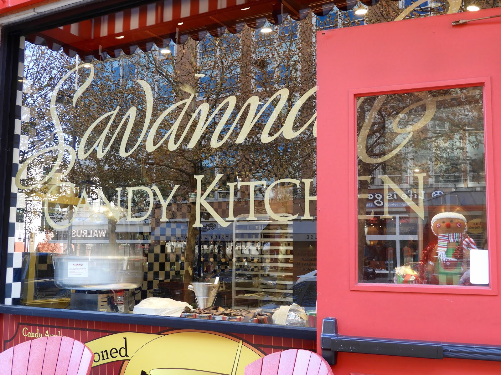 and it worked we bought some - Savannahs Candy Kitchen
