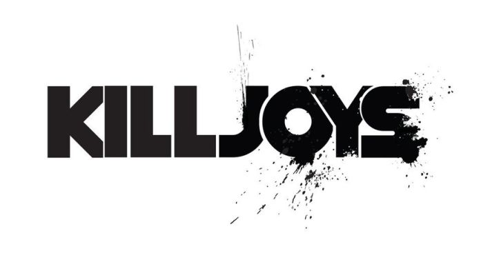 Killjoys - One Blood - Review