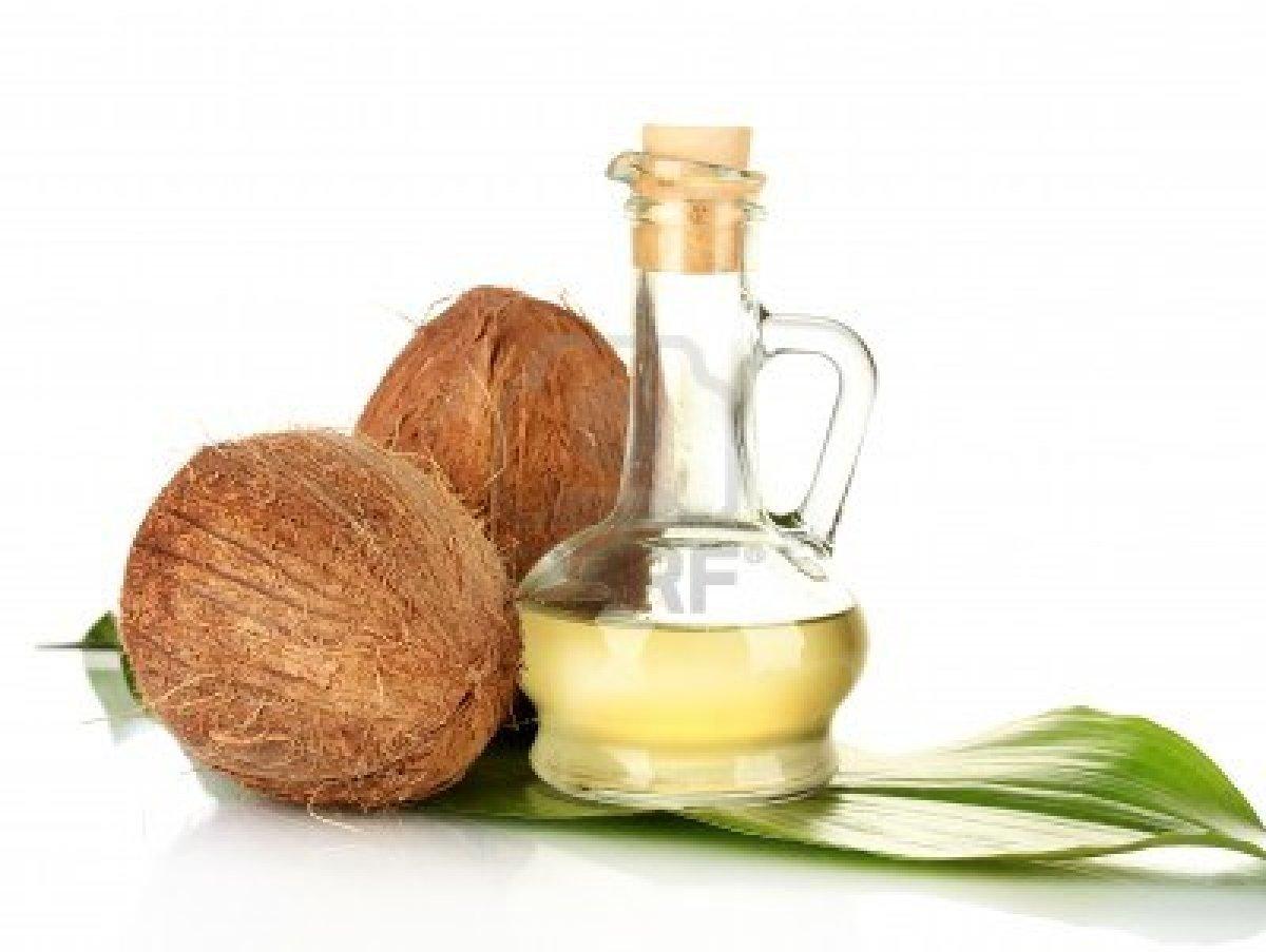 Floressentielle la v rit sur les huiles ultra - Cuisiner avec l huile de coco ...