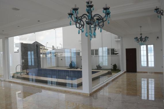 See inside my new luxury banana island ikoyi home for Home interior designs in nigeria
