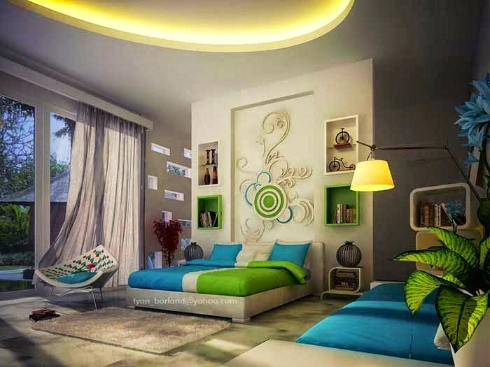 Sleeping-room-design-houses