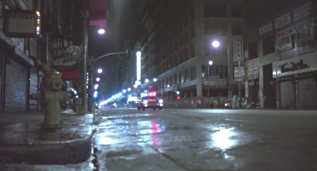 Filming Locations Of Chicago And Los Angeles The Terminator