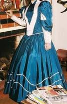 imagens de Vestidos de Prenda