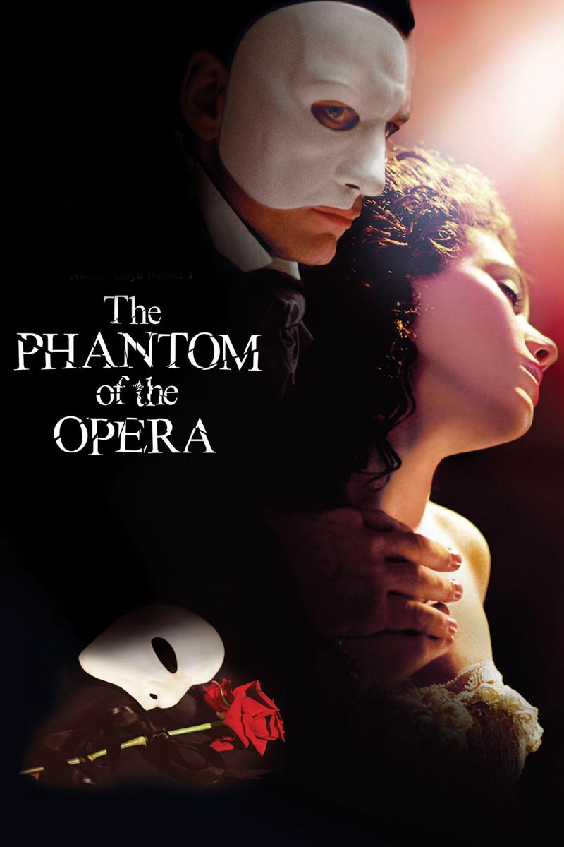 ryans movie reviews the phantom of the opera 2004 review