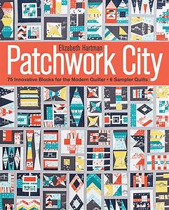 Samsying Patchwork City Skandinavia