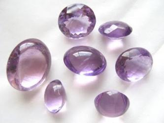 Jenis Batu Kecubung