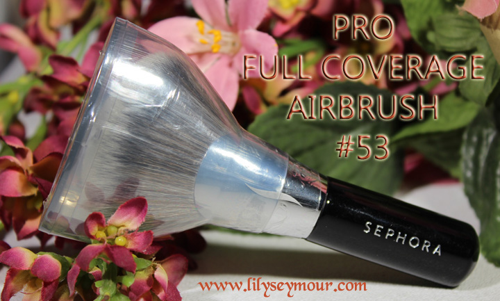 Sephora Pro Full Coverage Airbrush #53