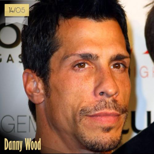 14 de mayo | Danny Wood - @MusicaHoyTop | Info + vídeos