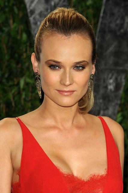 Make Diane Kruger Oscar 2012