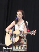Amy MacDonald just released her third album this year, and the setlist was a .