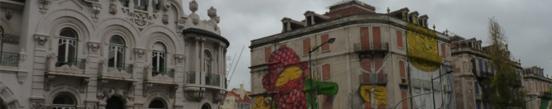Lisboa. Finde exprés para conocer la ciudad... y a Rihanna
