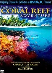 Những Điều Kì Thú Về San Hô - Imax: Coral Reef Adventure