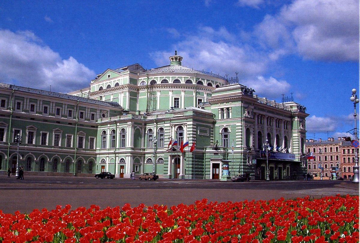 shotacon 3d incest Valery Gergiev says the Mariinsky Theatre's 2nd stage WILL be ready by 2013